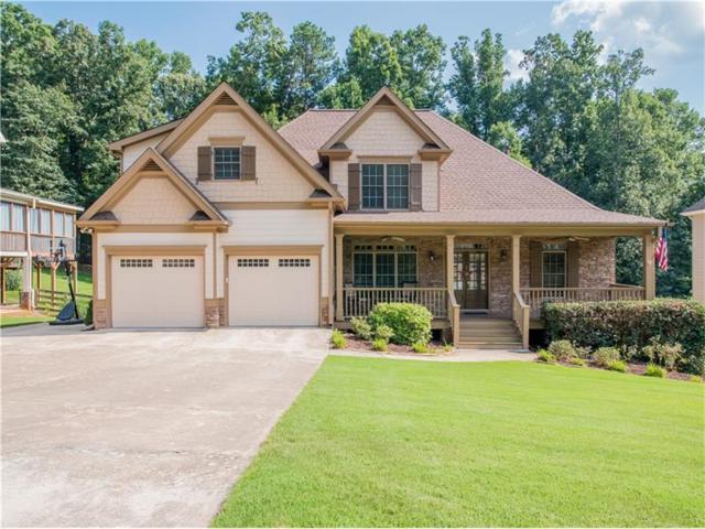 9055 Devonwood Court, Gainesville, GA 30506 (MLS #5884553) :: North Atlanta Home Team