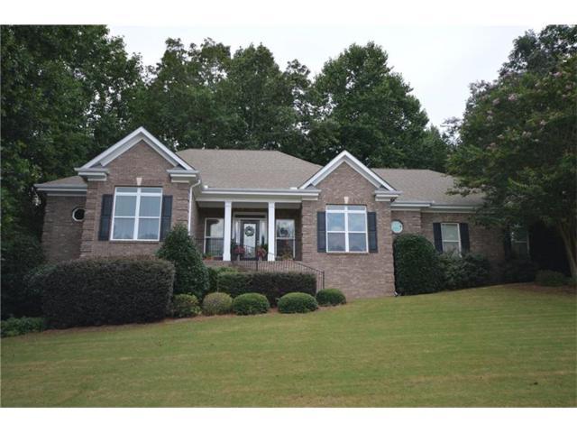 542 Sterling Water Drive, Monroe, GA 30655 (MLS #5884613) :: North Atlanta Home Team