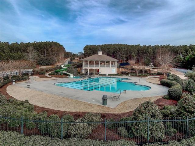 2076 Harmony Drive, Canton, GA 30115 (MLS #5884638) :: Charlie Ballard Real Estate
