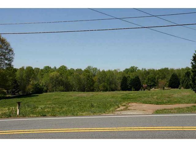 10587 E Cherokee Drive, Canton, GA 30115 (MLS #5884640) :: Charlie Ballard Real Estate