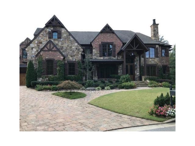8340 Beth Page Drive, Duluth, GA 30097 (MLS #5884654) :: North Atlanta Home Team