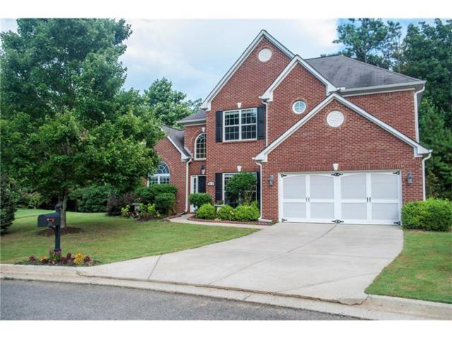 214 White Cloud Run, Canton, GA 30114 (MLS #5884743) :: Charlie Ballard Real Estate