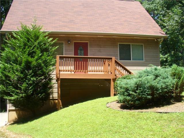 1111 Ridge Road, Canton, GA 30114 (MLS #5884820) :: Charlie Ballard Real Estate