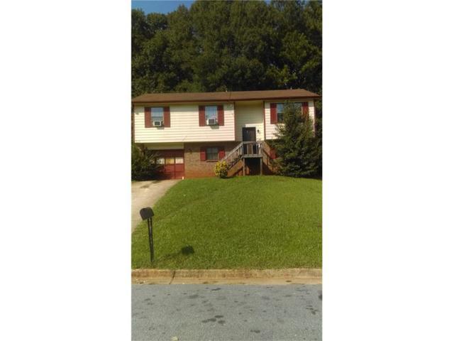 2546 Candler Woods Drive, Decatur, GA 30032 (MLS #5884860) :: The Zac Team @ RE/MAX Metro Atlanta