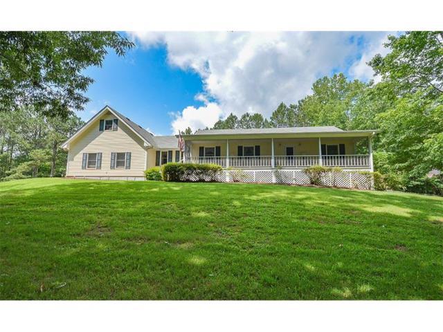 551 Cotton Road, Canton, GA 30115 (MLS #5884875) :: Charlie Ballard Real Estate