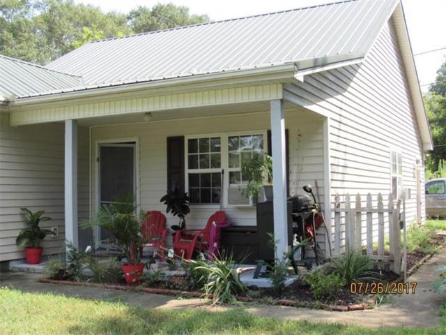 64 Horton Street, Winder, GA 30680 (MLS #5884885) :: The Zac Team @ RE/MAX Metro Atlanta