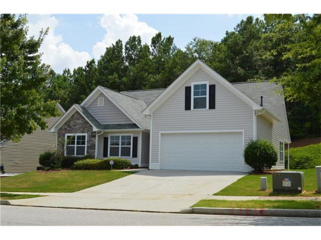 3935 Pine Village Place, Loganville, GA 30052 (MLS #5884888) :: The Zac Team @ RE/MAX Metro Atlanta