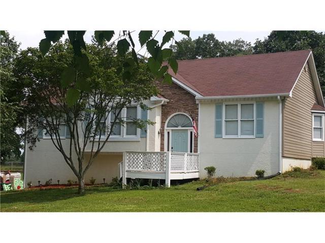 70 Indian Springs Drive NE, Rydal, GA 30171 (MLS #5884889) :: North Atlanta Home Team