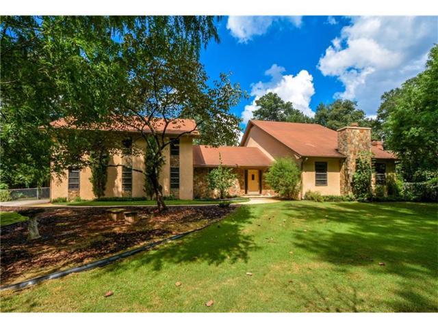 1785 Crestline Drive NE, Atlanta, GA 30345 (MLS #5884915) :: RE/MAX Prestige