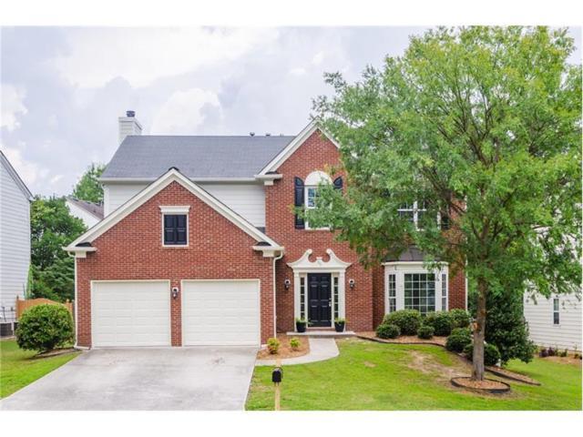 153 Towey Trail, Woodstock, GA 30188 (MLS #5884923) :: Charlie Ballard Real Estate