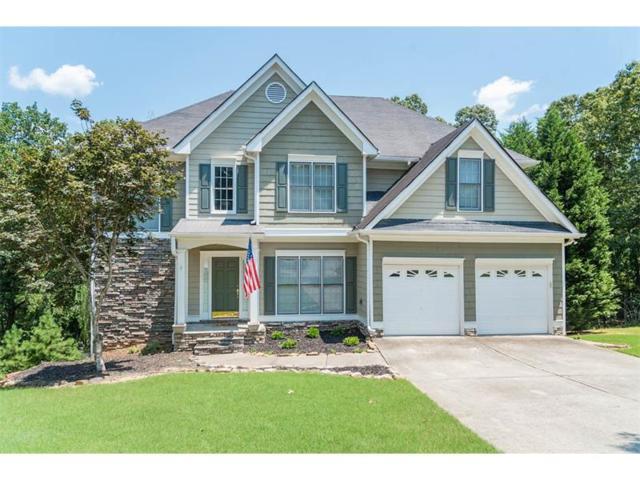 9104 Berkshire Court, Woodstock, GA 30189 (MLS #5884986) :: Charlie Ballard Real Estate