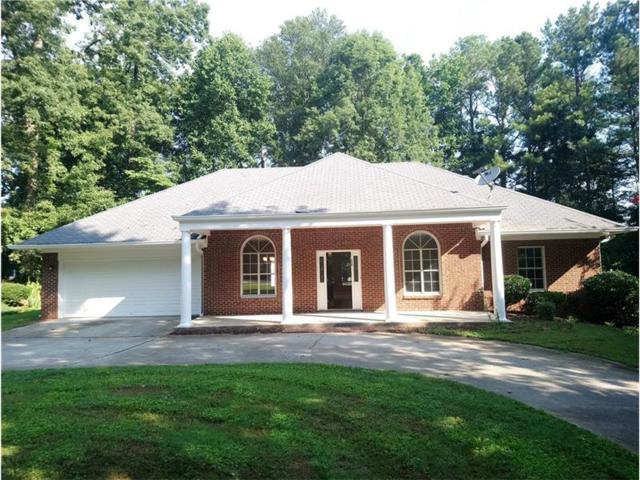 1320 Silver Hill Road, Stone Mountain, GA 30087 (MLS #5884997) :: North Atlanta Home Team