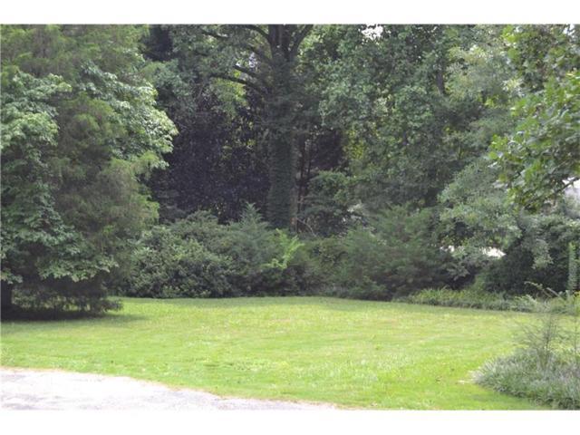 4957 Peachtree Dunwoody Road, Sandy Springs, GA 30342 (MLS #5885005) :: Charlie Ballard Real Estate
