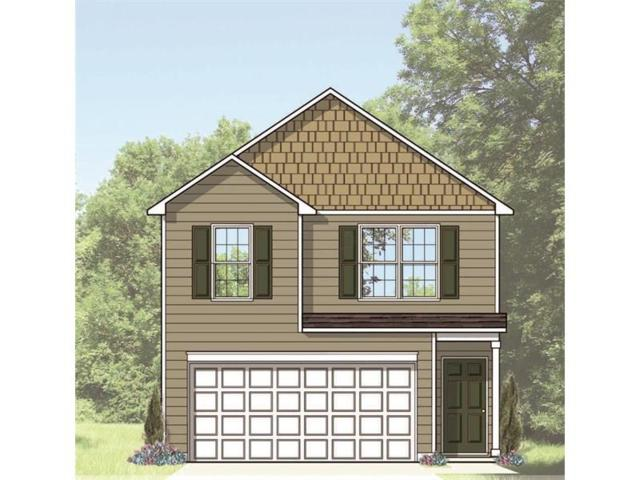 7615 Volion Parkway, Fairburn, GA 30213 (MLS #5885016) :: North Atlanta Home Team