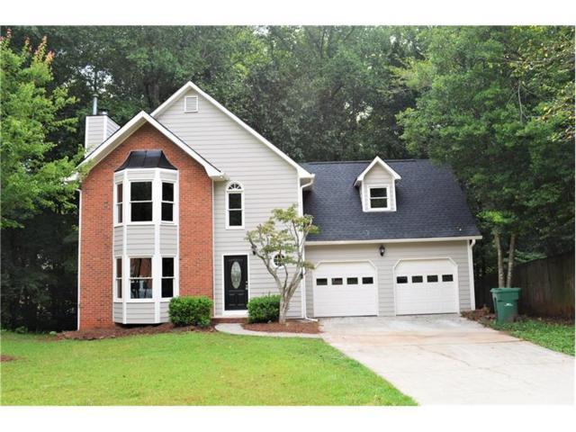2670 N Ashley Drive, Marietta, GA 30064 (MLS #5885021) :: North Atlanta Home Team