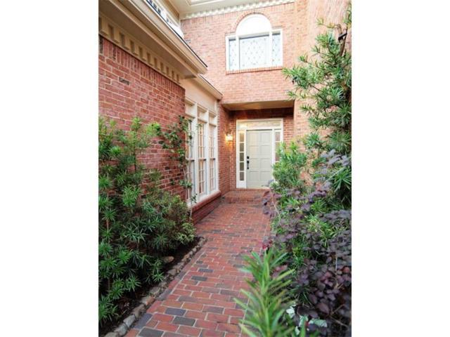 13 Gaberonne Court NE, Atlanta, GA 30324 (MLS #5885032) :: Charlie Ballard Real Estate