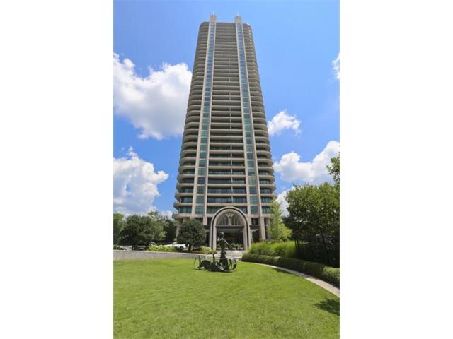 750 Park Avenue NE 29S, Atlanta, GA 30326 (MLS #5885033) :: North Atlanta Home Team