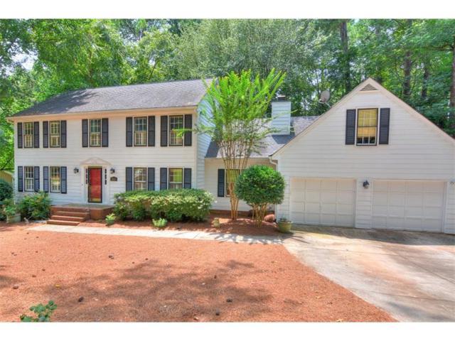 3824 Hunting Ridge Drive, Lilburn, GA 30047 (MLS #5885037) :: North Atlanta Home Team