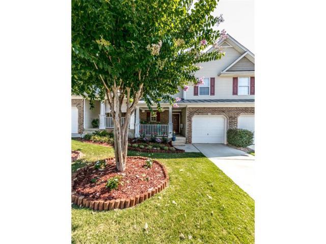 433 Red Coat Lane #0, Woodstock, GA 30188 (MLS #5885053) :: Charlie Ballard Real Estate