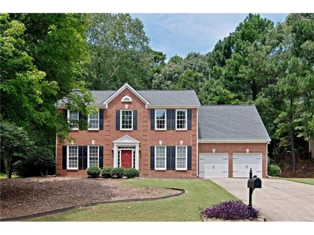 1007 Camden Lane, Woodstock, GA 30189 (MLS #5885084) :: Charlie Ballard Real Estate