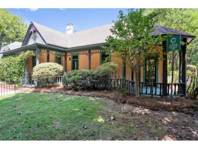 90 Polk Street, Marietta, GA 30064 (MLS #5885088) :: North Atlanta Home Team