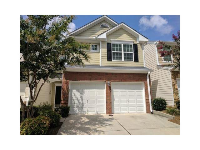 38 Jekyll Drive, Marietta, GA 30066 (MLS #5885100) :: Charlie Ballard Real Estate