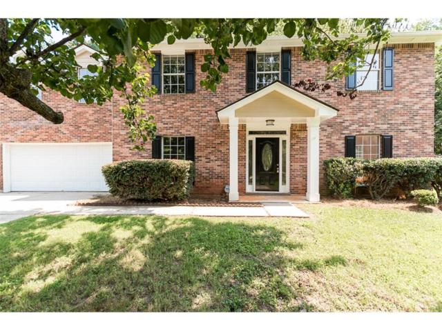 10880 Willow Meadow Circle, Alpharetta, GA 30022 (MLS #5885101) :: North Atlanta Home Team