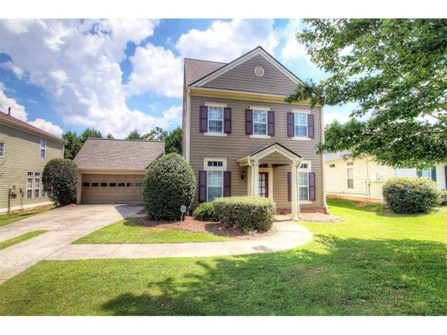 133 Birchwood Pass, Canton, GA 30114 (MLS #5885109) :: Charlie Ballard Real Estate
