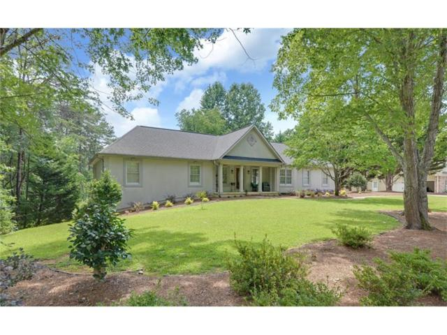 5829 Stratford Drive, Gainesville, GA 30506 (MLS #5885131) :: North Atlanta Home Team