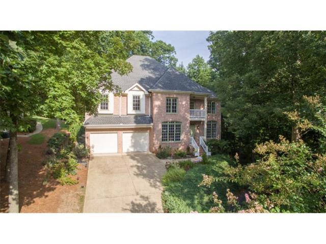 4725 Outlook Way NE, Marietta, GA 30066 (MLS #5885136) :: Charlie Ballard Real Estate