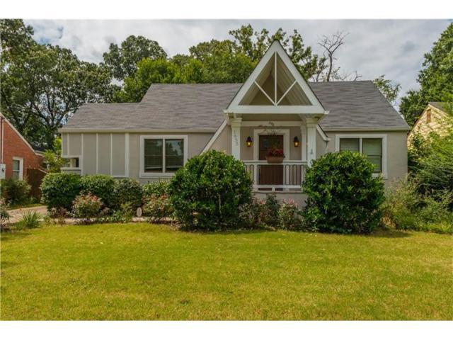1655 Glenwood Avenue SE, Atlanta, GA 30316 (MLS #5885151) :: North Atlanta Home Team