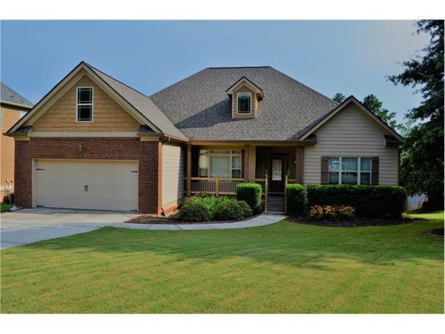 319 Braselton Farms Trail, Hoschton, GA 30548 (MLS #5885160) :: North Atlanta Home Team