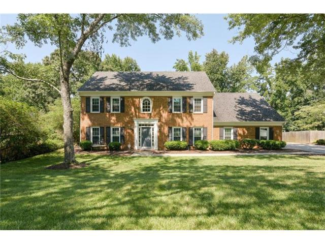 725 Slater Mill Court, Marietta, GA 30068 (MLS #5885169) :: Charlie Ballard Real Estate