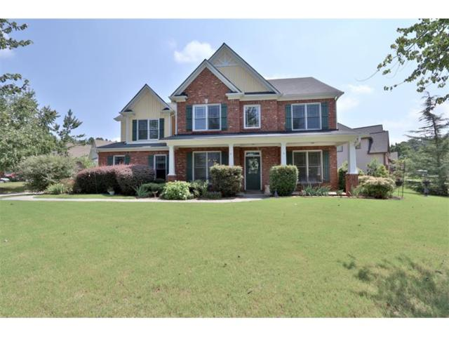 2043 Bluebell Street, Dacula, GA 30019 (MLS #5885184) :: North Atlanta Home Team