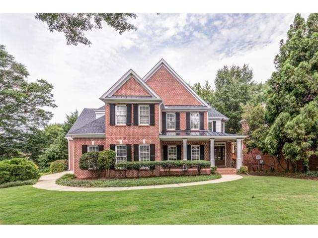1210 Pine Grove Avenue, Atlanta, GA 30319 (MLS #5885206) :: Charlie Ballard Real Estate