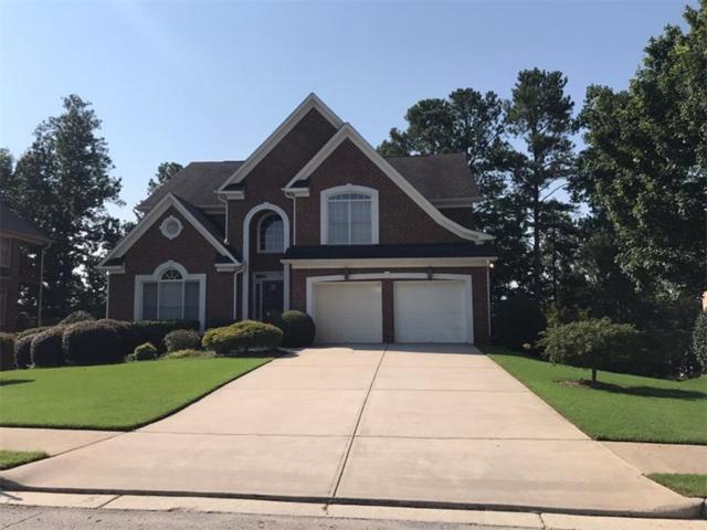 1690 Berkshire Hill Drive, Duluth, GA 30097 (MLS #5885209) :: North Atlanta Home Team
