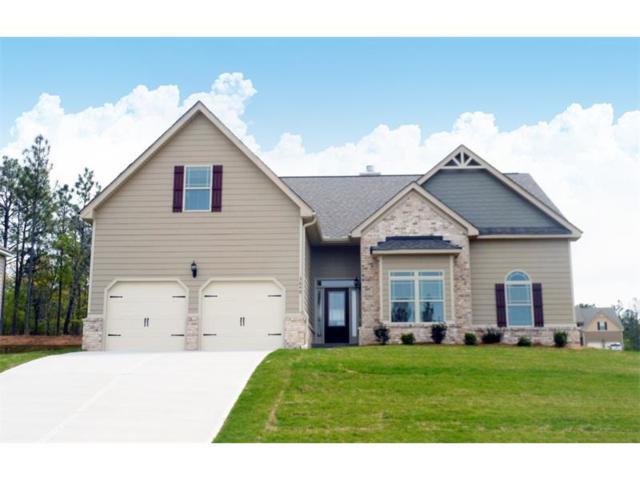 2111 Lennox Lane, Mcdonough, GA 30253 (MLS #5885251) :: North Atlanta Home Team