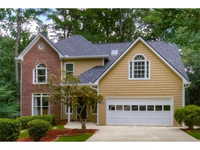 605 Hunt River Way, Suwanee, GA 30024 (MLS #5885272) :: North Atlanta Home Team