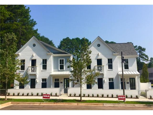 109 Wagener Street, Woodstock, GA 30188 (MLS #5885300) :: Charlie Ballard Real Estate