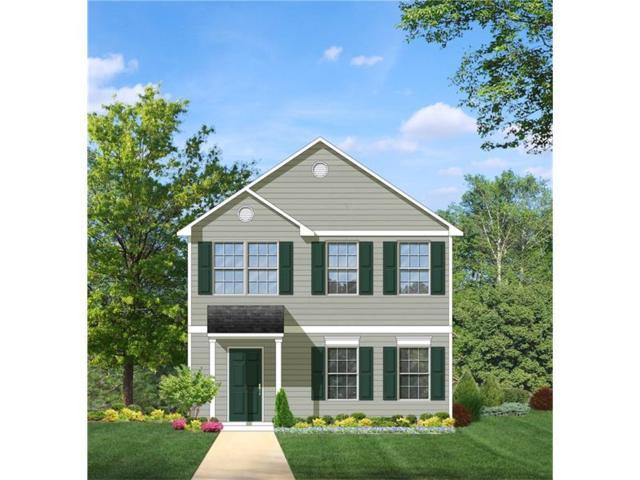 5923 Westchase Street, Atlanta, GA 30336 (MLS #5885316) :: Charlie Ballard Real Estate