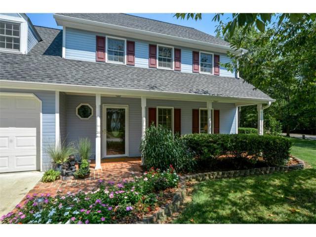 3300 Chestnut Creek Drive, Marietta, GA 30062 (MLS #5885324) :: Charlie Ballard Real Estate