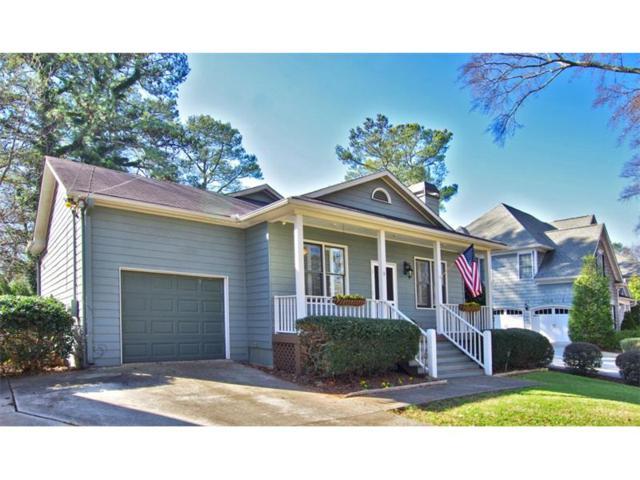 141 Spruell Springs Road, Sandy Springs, GA 30342 (MLS #5885328) :: Charlie Ballard Real Estate