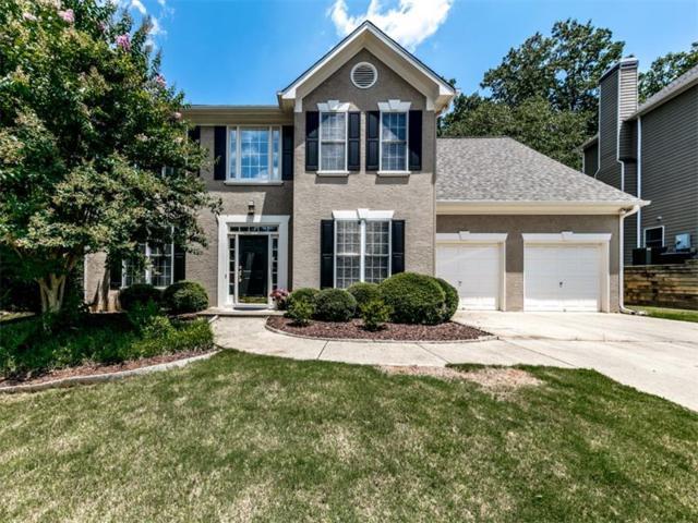 3838 Princeton Oaks NW, Kennesaw, GA 30144 (MLS #5885410) :: North Atlanta Home Team