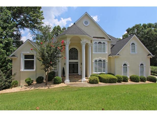 410 S Doolin Drive, Roswell, GA 30076 (MLS #5885427) :: North Atlanta Home Team