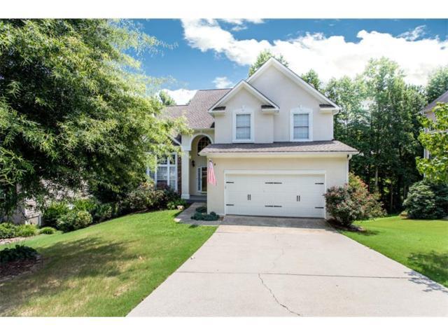 7213 Meadow Gate Way, Woodstock, GA 30189 (MLS #5885457) :: Path & Post Real Estate