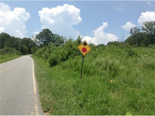 Lot 2 Humphrey Mill Road, Mineral Bluff, GA 30559 (MLS #5885474) :: North Atlanta Home Team