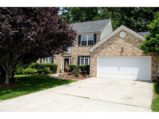 856 Pond View Lane, Sugar Hill, GA 30518 (MLS #5885502) :: North Atlanta Home Team