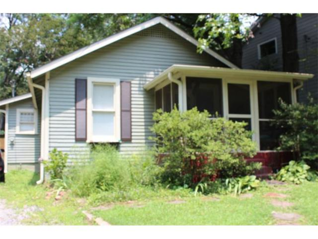 112 Fairview Street, Decatur, GA 30030 (MLS #5885553) :: Dillard and Company Realty Group