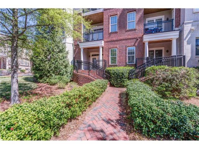 3635 E Paces Circle NE #1113, Atlanta, GA 30326 (MLS #5885569) :: North Atlanta Home Team