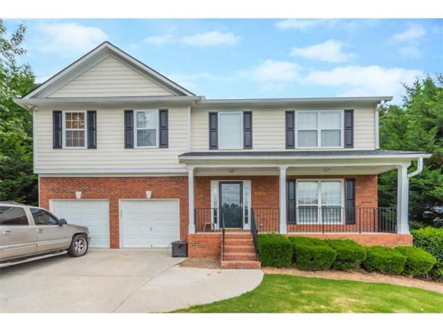 2555 Berry Ridge Lane, Buford, GA 30519 (MLS #5885574) :: North Atlanta Home Team